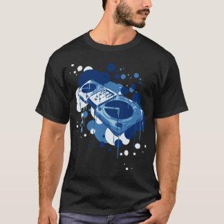 T-shirts DJ sur Zazzle
