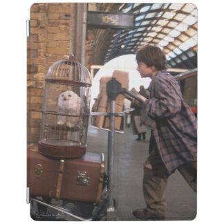 PLATE-FORME 9 3/4™ de Harry et de Hedwig Protection iPad