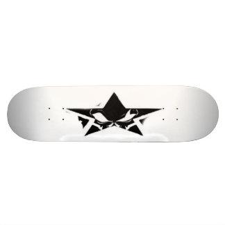 Plate-forme de patin de Skuil.ly Plateaux De Skate