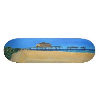 Plate-forme de pilier de Frisco Skateboard