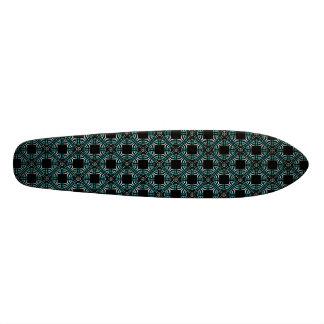 Plate-forme de planche à roulettes de connexion de planches à roulettes