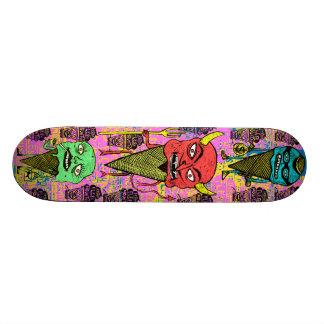 Plate-forme de Sean Starwars Plateaux De Skate