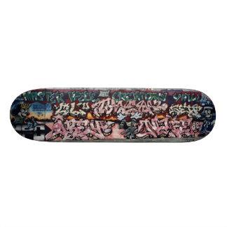 plate-forme de yall du mpc nate1 planche à roulette