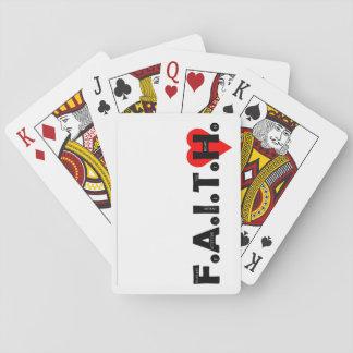 Plate-forme des cartes jeux de cartes