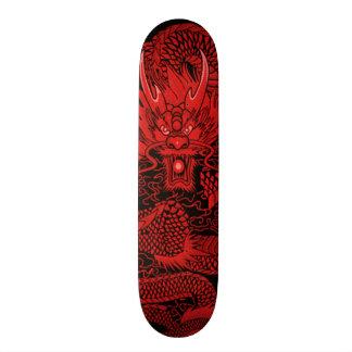 Plate-forme faite sur commande de Ninja d'élément Skateboards Cutomisables