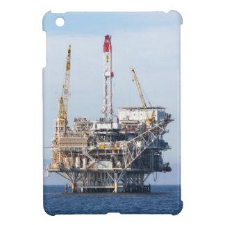 Plate-forme pétrolière coques iPad mini