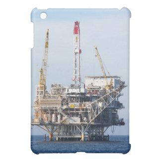 Plate-forme pétrolière coques pour iPad mini