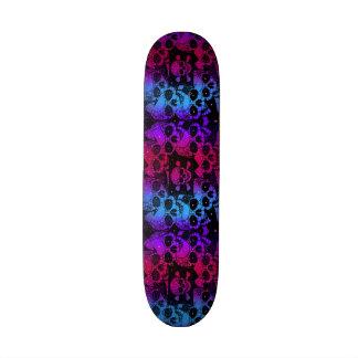 Plate-formes de planche à roulettes de Bling de Plateaux De Skate