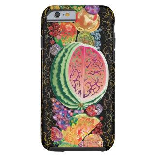 Plateau de fruit coque tough iPhone 6