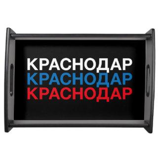 PLATEAU KRASNODAR