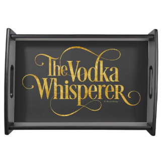 Plateau Whisperer de vodka