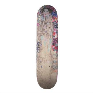 Plateaux De Skate Portrait de Maria Munk