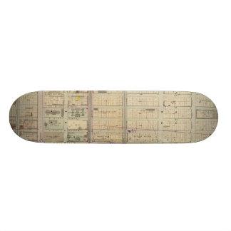 Plateaux De Skateboards 20 salle 19