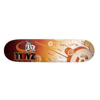 Plateaux De Skateboards Planche à roulettes de SK8 Boyz Toyz