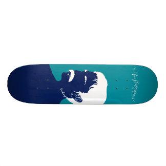 Plein disque skateboard old school 18,1 cm