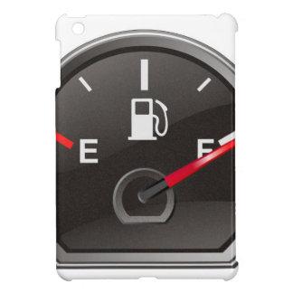 Plein réservoir de gaz coque pour iPad mini