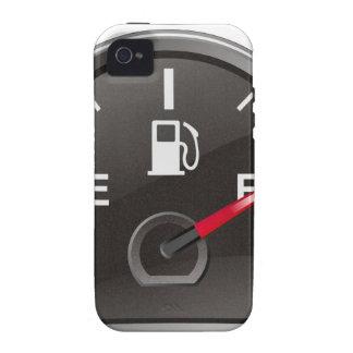 Plein réservoir de gaz coque iPhone 4