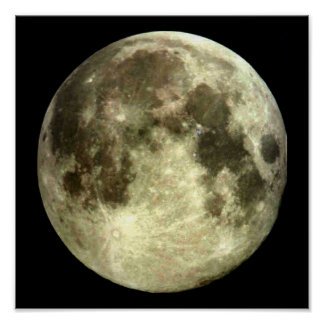 Pleine lune posters