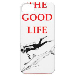 plongée à l'air coques iPhone 5 Case-Mate