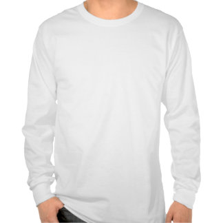 Plongée de caverne ligne marqueurs t-shirts