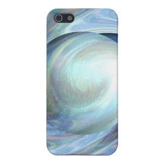 Plongée de perle iPhone 5 case