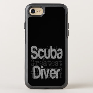 Plongeur autonome Extraordinaire Coque OtterBox Symmetry iPhone 8/7
