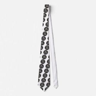 Plongeur de Spéc. Ops Cravates Personnalisées