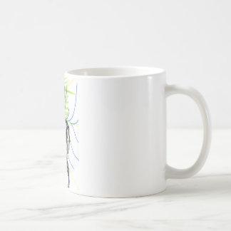 Plotonus Mug Blanc