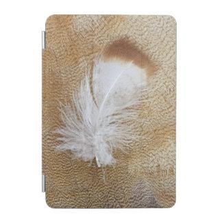 Plumes sensibles d'oie protection iPad mini