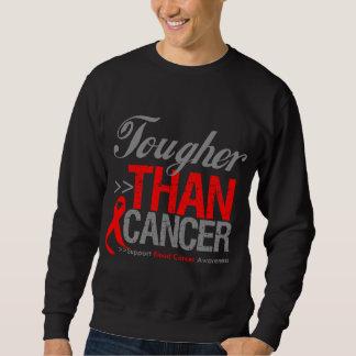Plus dur que le Cancer - Cancer de sang Sweatshirt