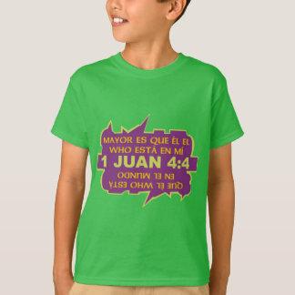 PLUS GRAND EST le T-shirt de HE©