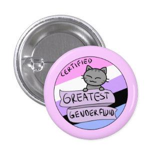 Plus grand Genderfluid Badge