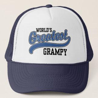Plus grand Grampy du monde Casquette
