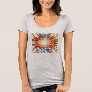 Plus grand rêveur t-shirt