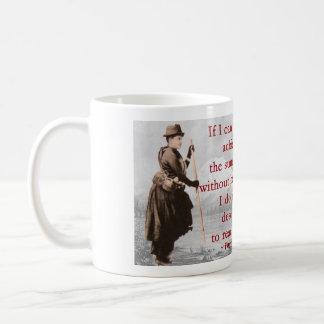 Plus plein féerique - réalisez le sommet - avec mug