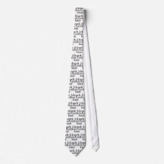 Plutôt ait la chirurgie plastique cravate customisée