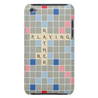 Plutôt joue coque iPod touch Case-Mate