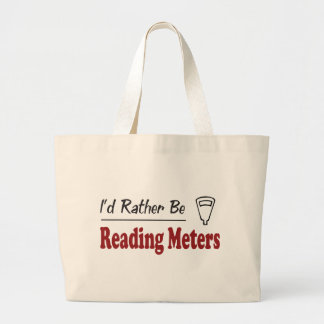Plutôt lise des mètres sac