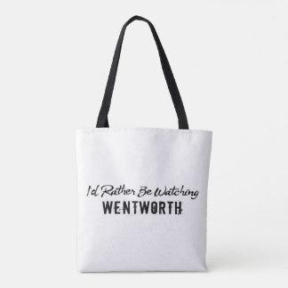 plutôt montre Wentworth Sac