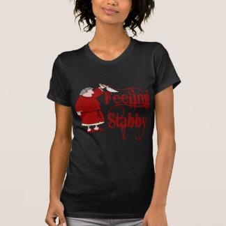 PMS drôle Stabby T-shirt