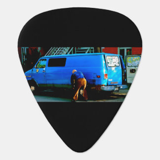 Pneu changeant d'homme à Montréal Onglet De Guitare