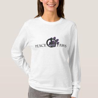 PNP2 étourdi et scintillement bilatéral T-shirt