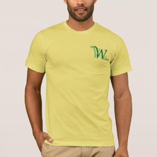 Poche de logo de Viggo-Travaux T-shirt