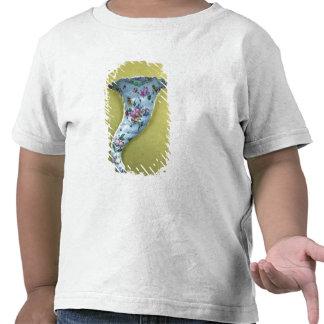 Poche de mur de corne d'abondance de Worcester, T-shirt