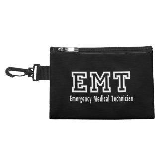 Pochette Avec Clip Technicien médical de secours