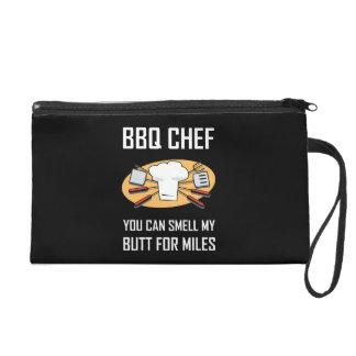 Pochette Avec Dragonne Bouts d'odeur de chef de BBQ