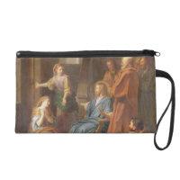 Le Christ dans la Chambre de Martha et de Mary