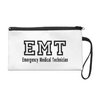 Pochette Avec Dragonne Technicien médical de secours