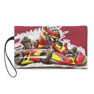 Pochette Avec Dragonne Trousse karting