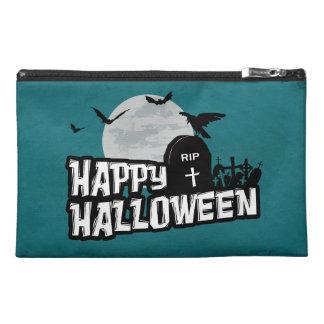 Pochette De Voyage Halloween heureux